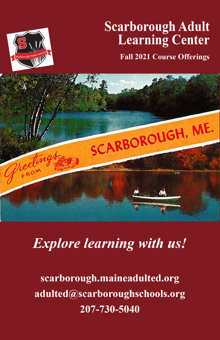 Scarborough Adult Learning Center image #3202